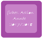 Fiches action 2017-2018
