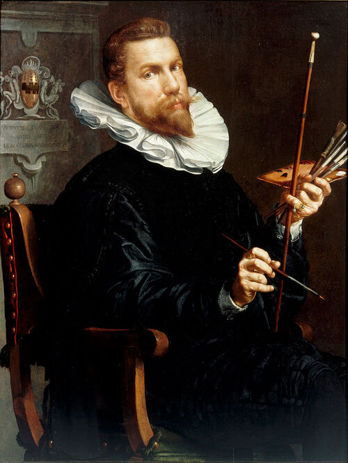 Joachim Wtewael