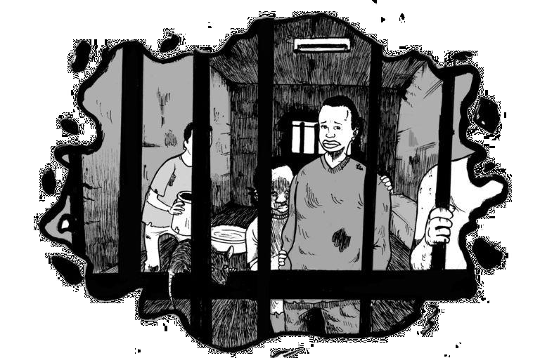 L'enfer des prisons pour mineurs d'Abidjan