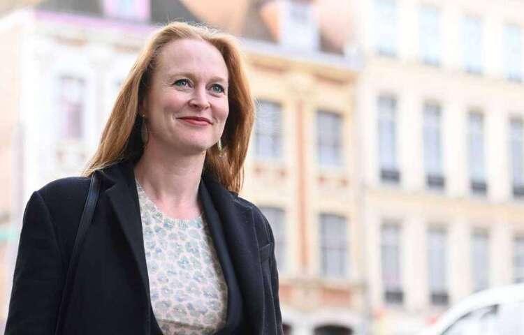 Municipales 2020 à Lille : La candidate LREM porte plainte contre les manifestants qui perturbent ses réunions publiques