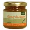SAPIDUS chutney de mangue