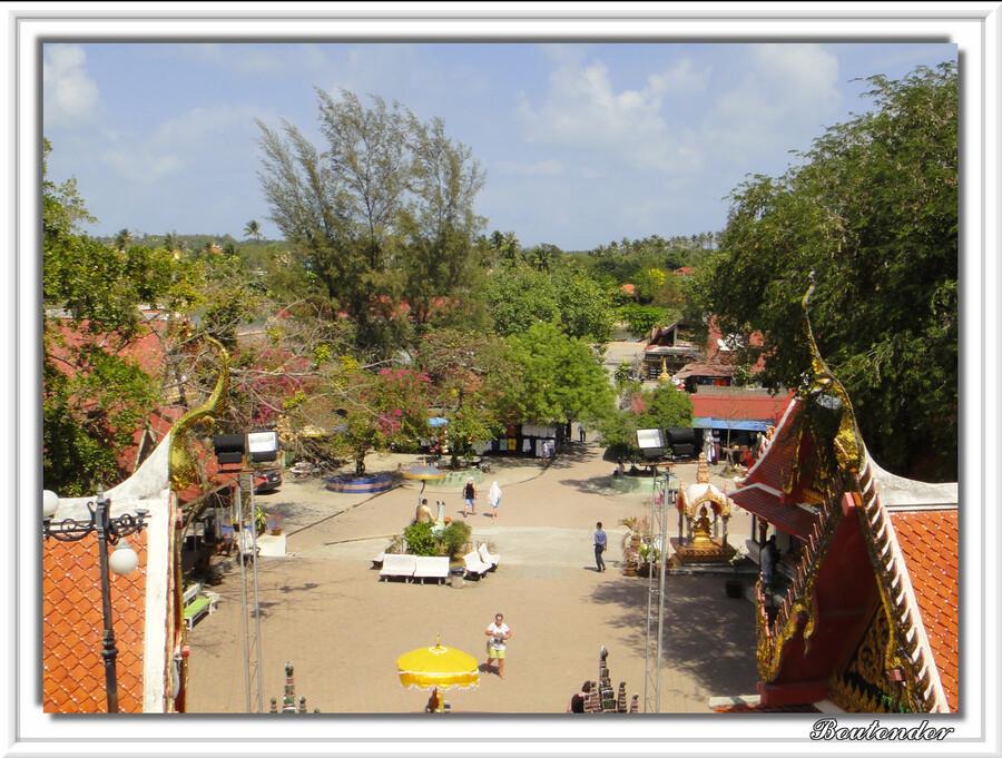 Thailande serie 4