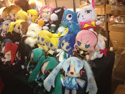 Paris manga Show 2013