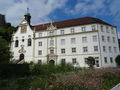 Baden-Baden en Allemagne (photos)