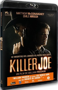 [Blu-ray] Killer Joe