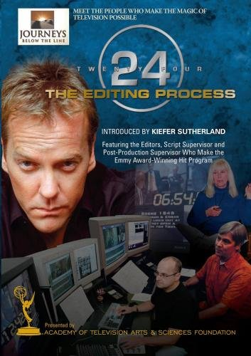 2005 -Journeys Below the Line: 24 - The Editing Process