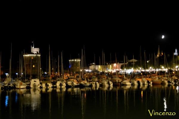 Normandie retour La Rochelle