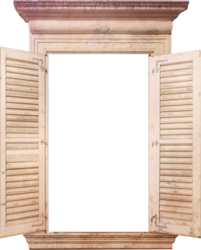Fenêtre , portes