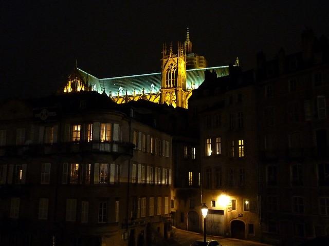 La cathérale de Metz 9 Marc de Metz 24 12 2012