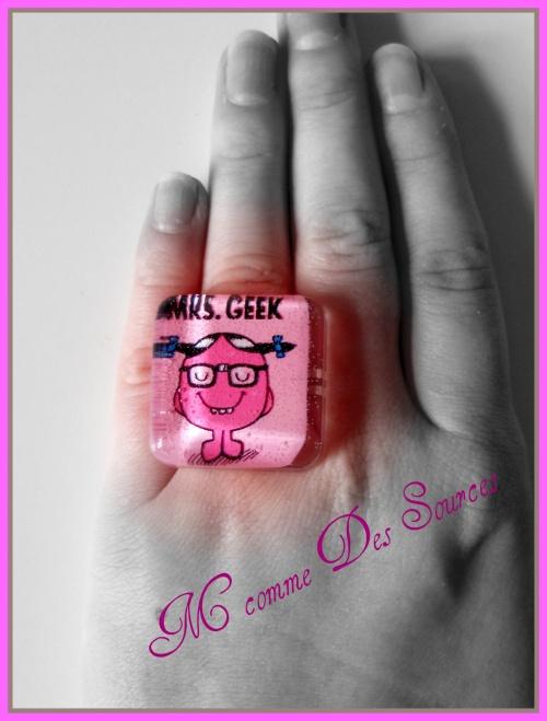 Mme Geek