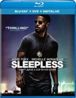 [Blu-ray] Sleepless