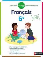 Cahiers Dyscool, 6e, math et français