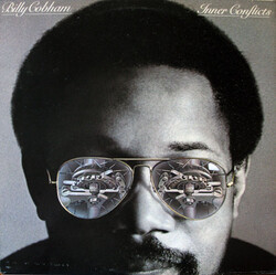 Billy Cobham - Inner Conflicts - Complete LP