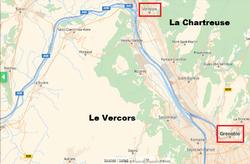 L'entrée en guerre de Grenoble