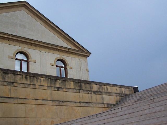Architecture Metz 16 05 04 2010