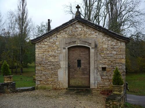 La chapelle du Saint Esprit
