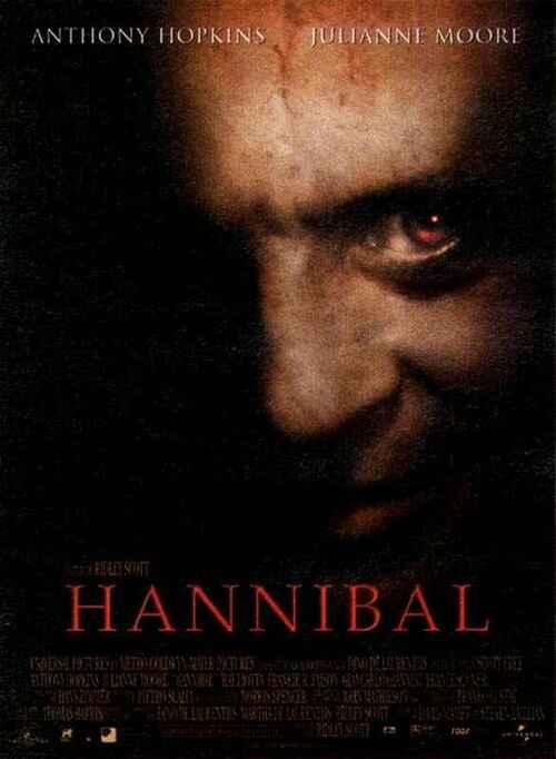 Hannibal Lecter 2 : Hannibal