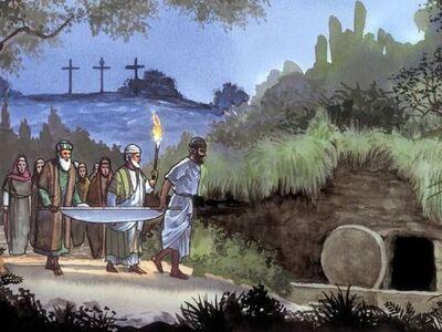 Préparons Pâques en Famille - Défi (4B)