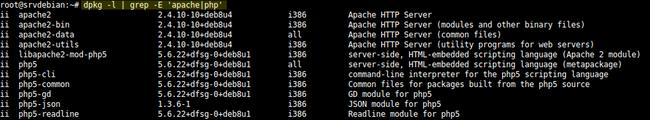 Installer Bludit sur Debian Jessie