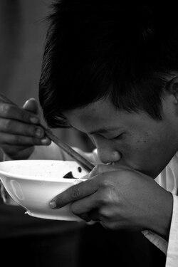 La cuisine au Vietnam