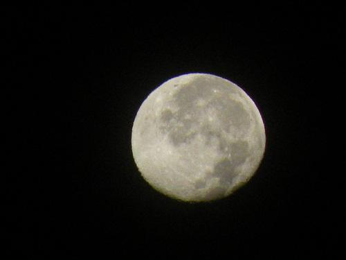 Ode à la nuit ...