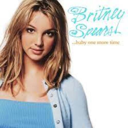 SPEARS, Britney - Baby One More Time (1998)  (Hits, Pop)