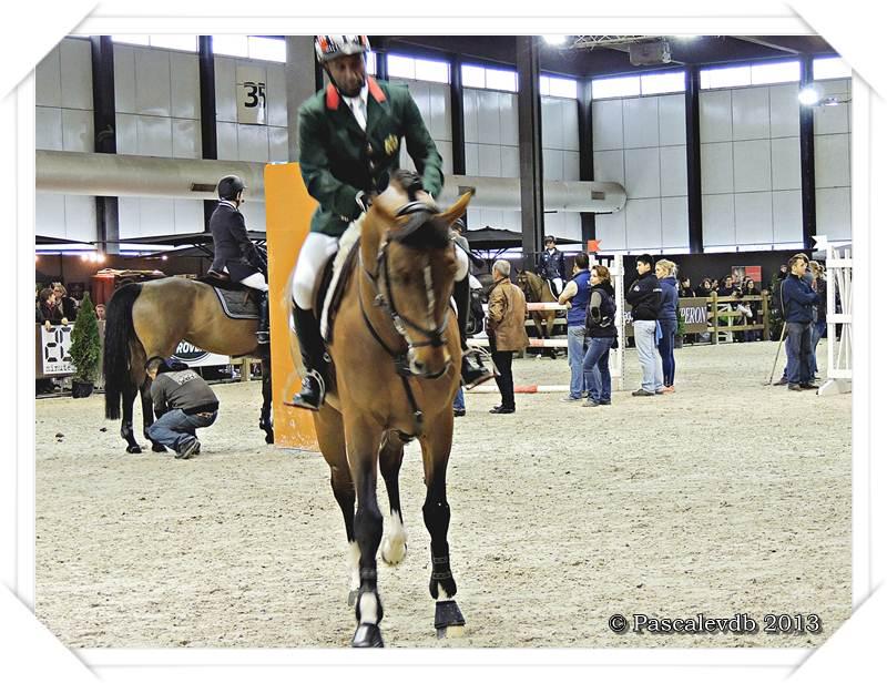 Jumping international de Bordeaux - 2/5