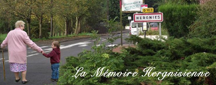 La Mémoire Hergnisienne