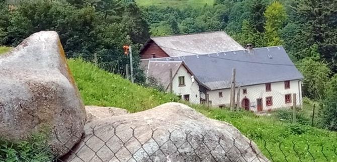 en vallée de Munster