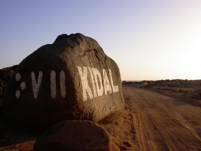 Gouvernement et rebelles touaregs du Mali se donnent rendez-vous le 10 septembre prochain