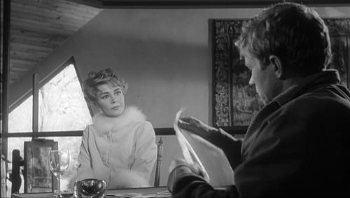 Le gros coup, Jean Valère, 1964