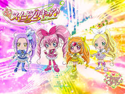 Suite Pretty Cure Chibi