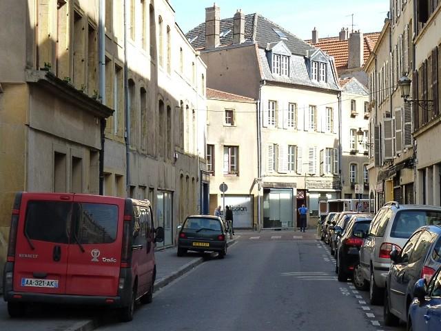 Dimanche en Outre-Seille 7 Marc de Metz 2011