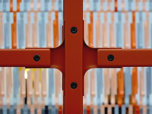 23 - Comme un cruxifix Marc de Metz 2012