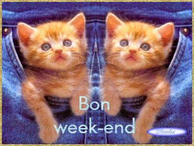 bon weed end