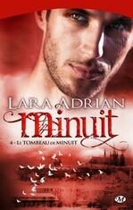 Minuit (Lara Adrian)