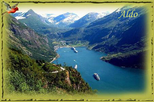 PPS Fjord de Geiranger