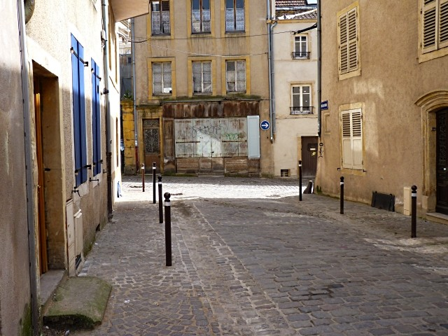 Murs de Metz 6 Marc de Metz 2011