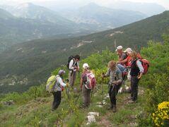 19 mai 2015 - Autour du Col de Pennes