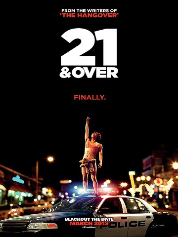 21 & Over (2013) [DVDSCR FR]