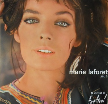 Marie Laforêt, 1963
