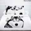 Parure de lit Husky (laredoute.fr)