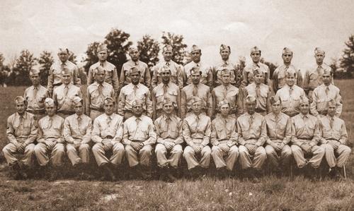 Division Band history