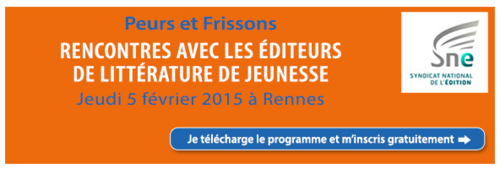 Salon Peurs et Frissons