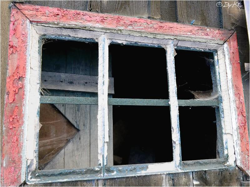 Fenêtre sur ...