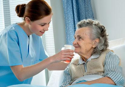 rôle qualité des soins iade