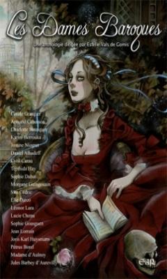 Anthologie Les dames Baroques