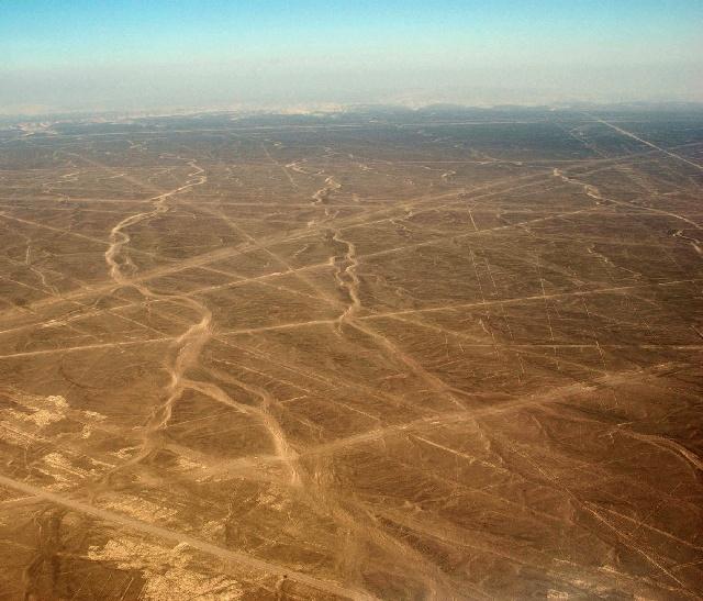 Site de Nazca