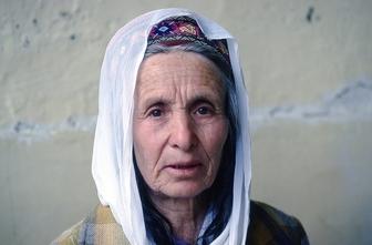 Les centenaires de la vallée des Hunzas