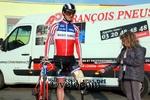 Présentation de l'Entente Cyclites Faches Thumesnil Ronchin 2016